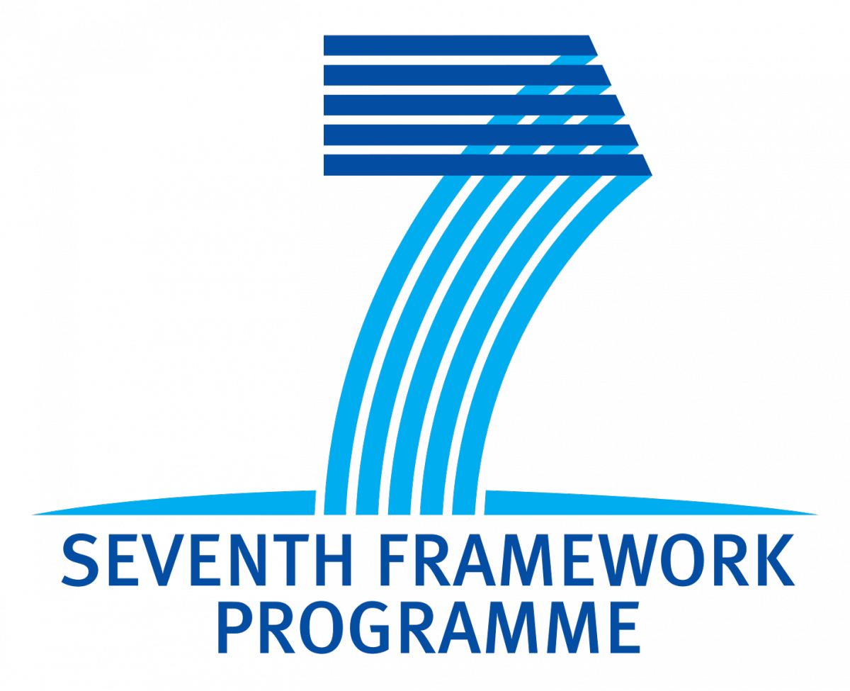 Seventh Framework Programme Logo